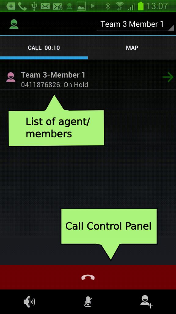 callScreenAndroidAnt